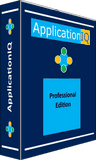 ApplicationIQ Professional Edition